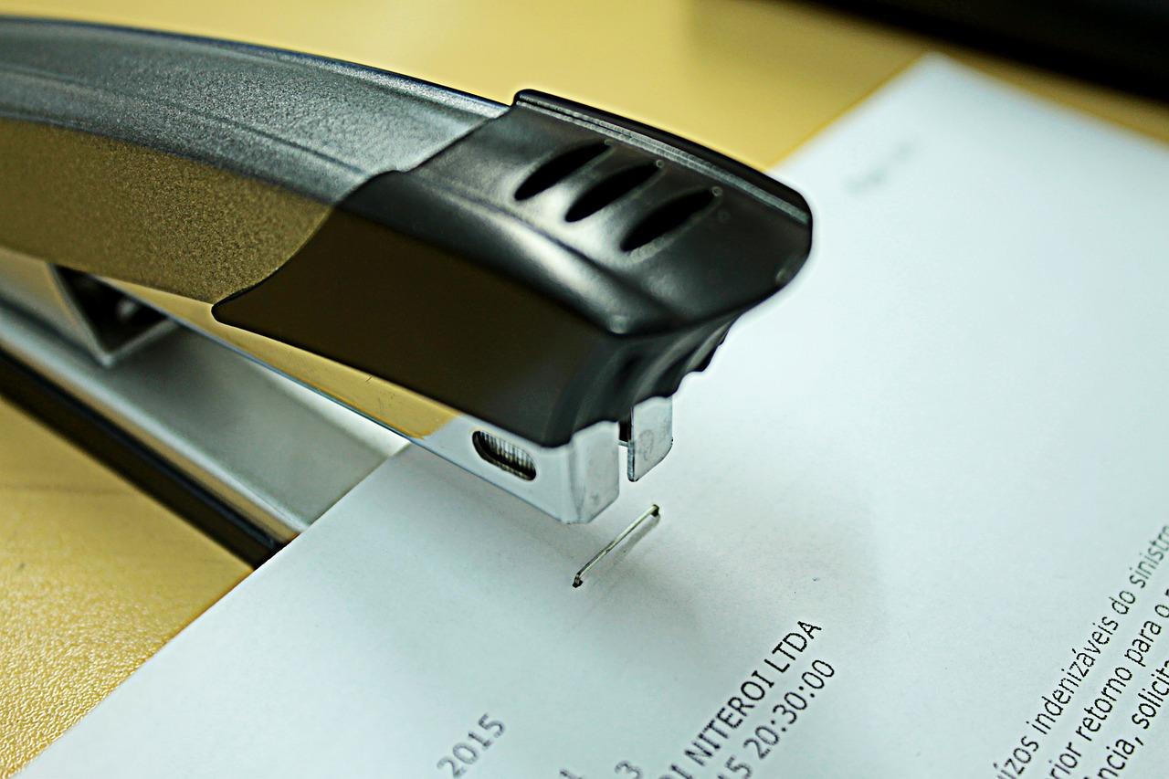stapler-prank
